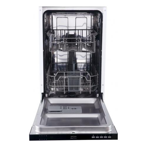 Подбор лучших моделей моделей тихих посудомоек indesit zim, flavia, siemens