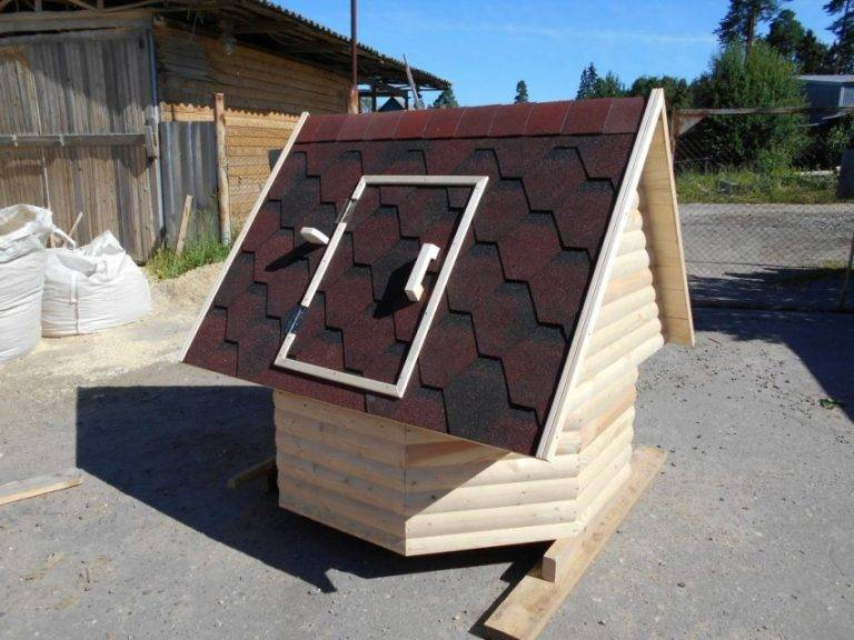 50 идей оформления колодца: отделка и обустройство на даче