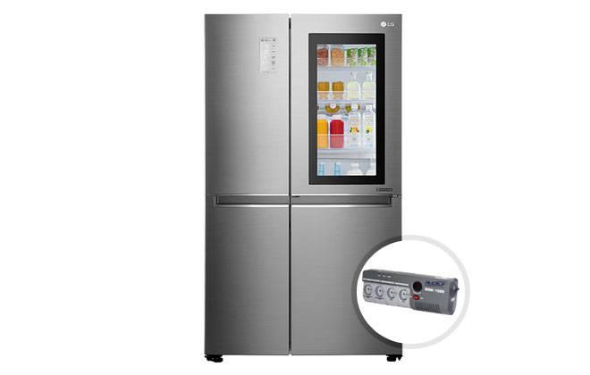 Какой стабилизатор напряжения нужен для холодильника