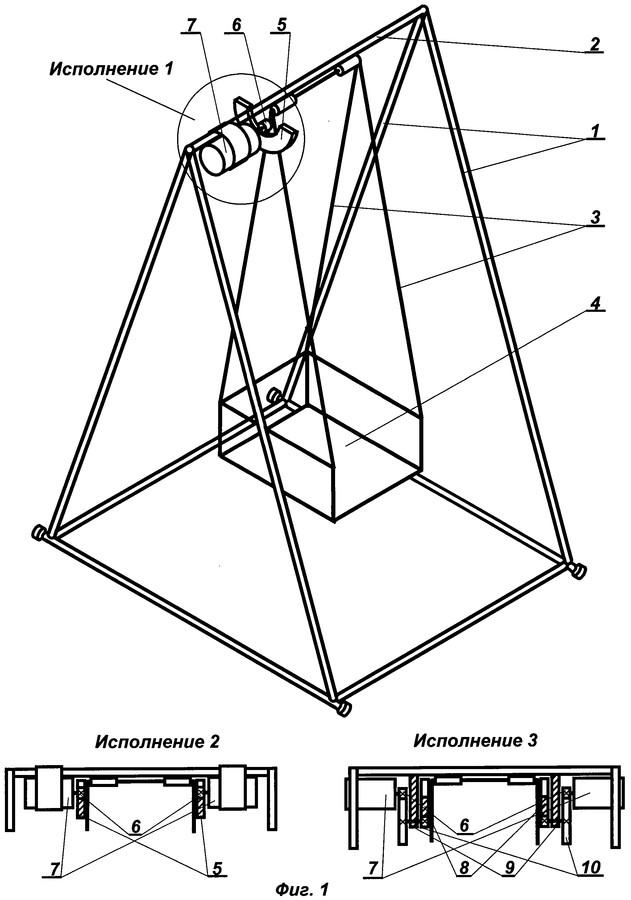Делаем садовые качели из металла своими руками: подробная инструкция