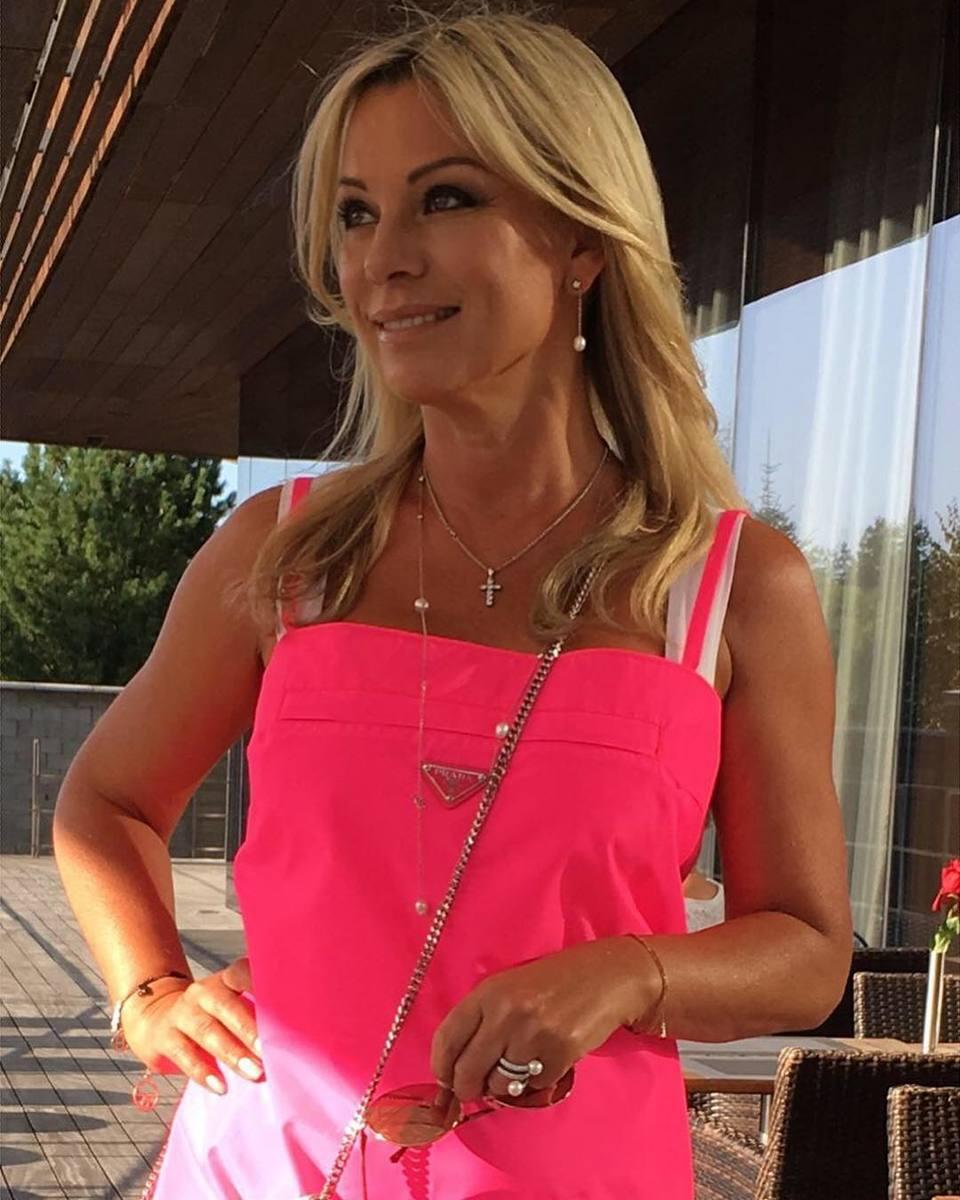 У 31-летней дочери салтыковой с 2010-го не было мужчины - экспресс газета