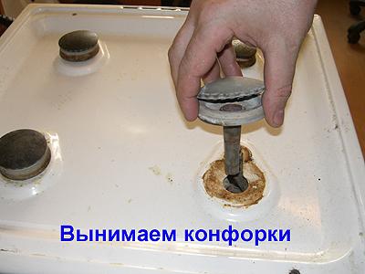 Замена форсунок на газовой плите гефест — topsamoe.ru