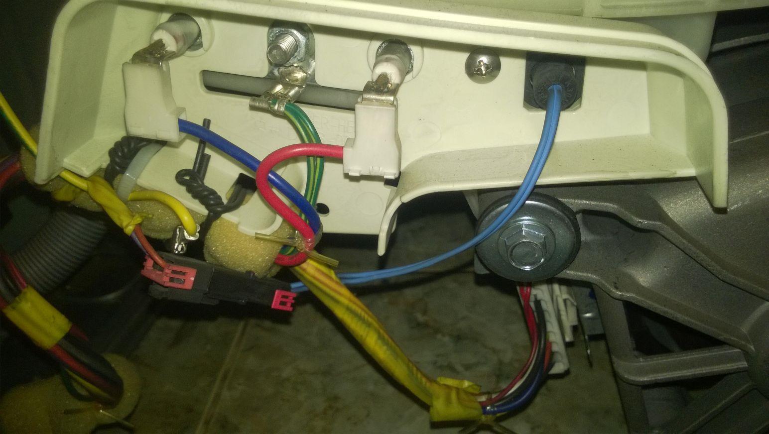 Как провести ремонт амортизаторов стиральной машины: пошаговое руководство