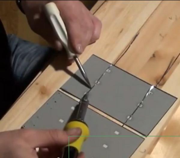 Солнечные панели своими руками: технология сборки и изготовления простой системы энергоснабжения