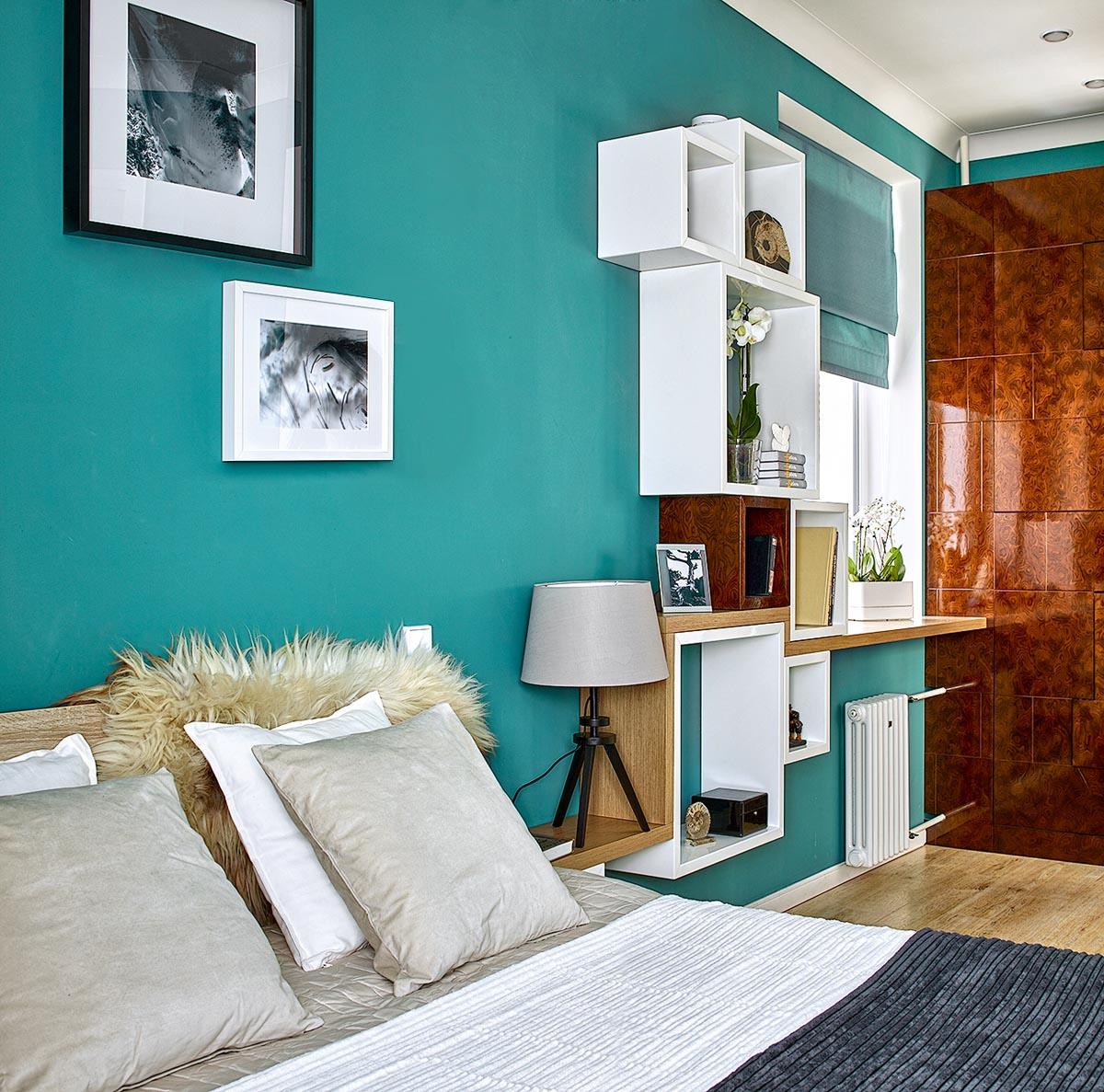 Как увеличить маленькую комнату, проверенные приемы дизайнеров