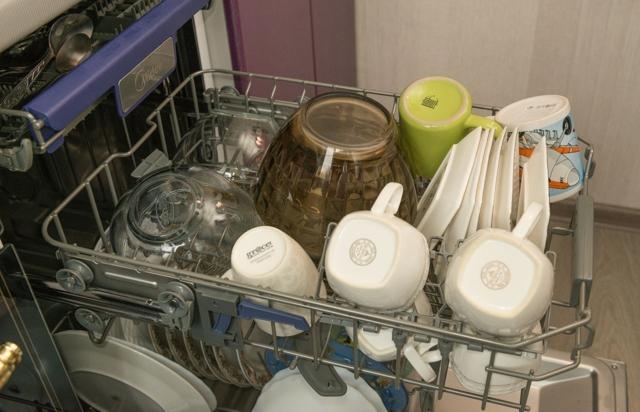 Midea посудомоечные машины отзывы