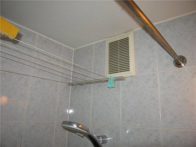 Что делать, если в квартире плохая вентиляция: варианты решения проблемы