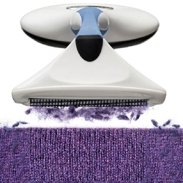 Как очистить одежду от катышков: свитер, брюки, пальто - без машинки? как убрать катышки с одежды в домашних условиях без машинки?