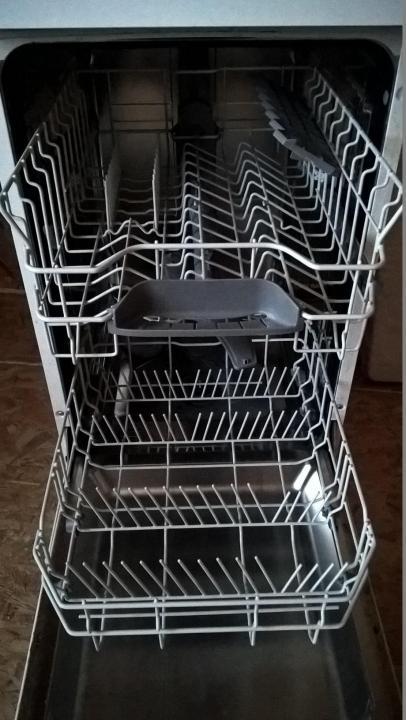 Посудомоечная машина bosch sps40e32ru установка