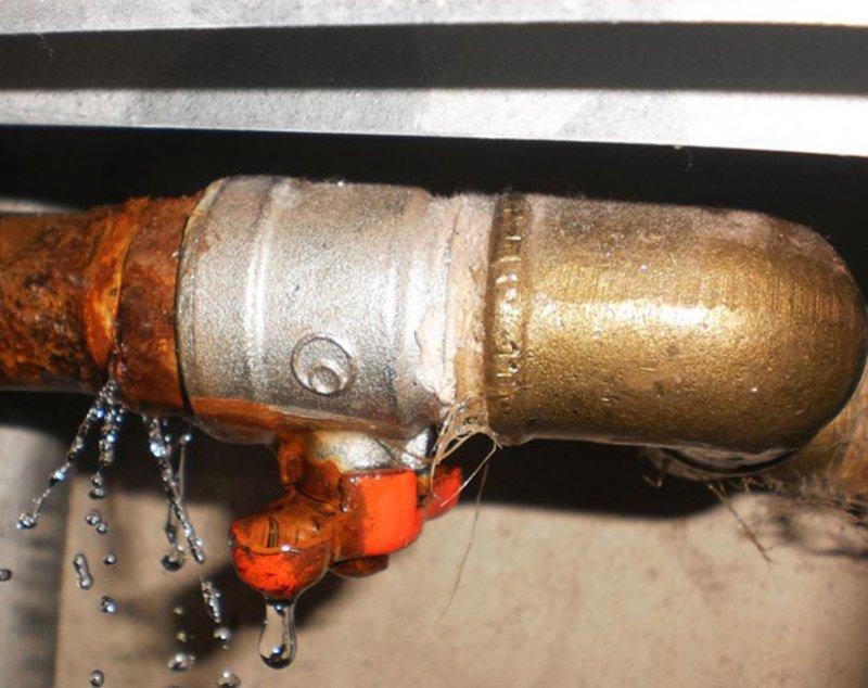 Ремонт теплого пола водяного: как выявить и исправить неполадки