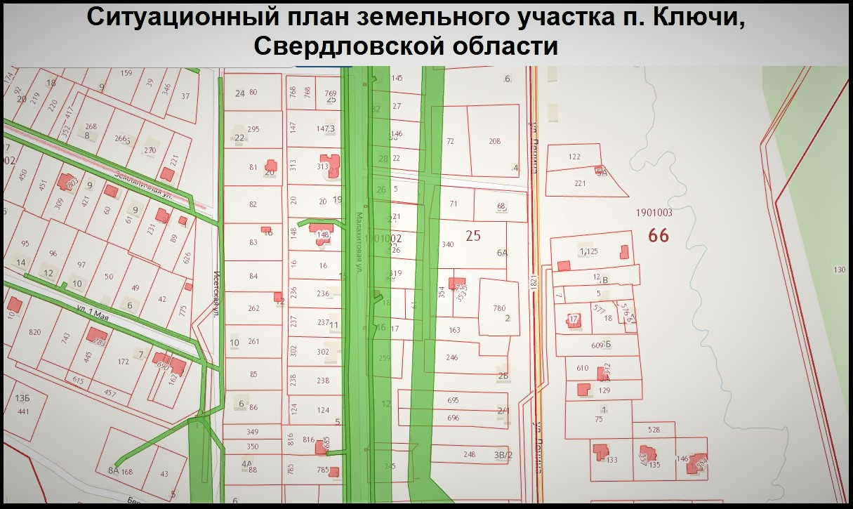 Ситуационный план земельного участка для газификации и электросетей и образец: как он выглядит, как получить по кадастровому номеру или создать схему, где взять?