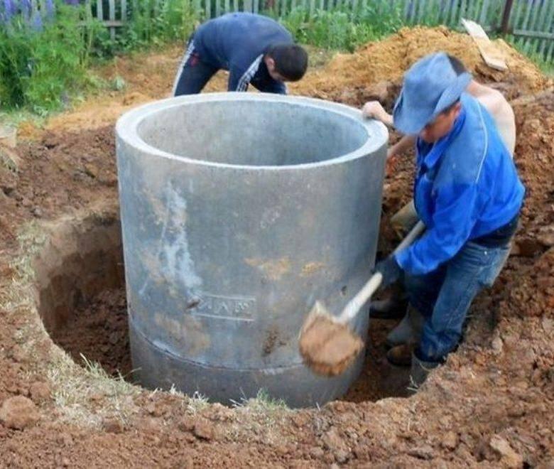 Сколько стоит выкопать колодец в россии по регионам