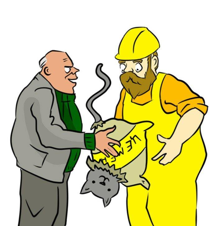 Последствия работы серых бригад: на что обратить внимание при выборе строителей