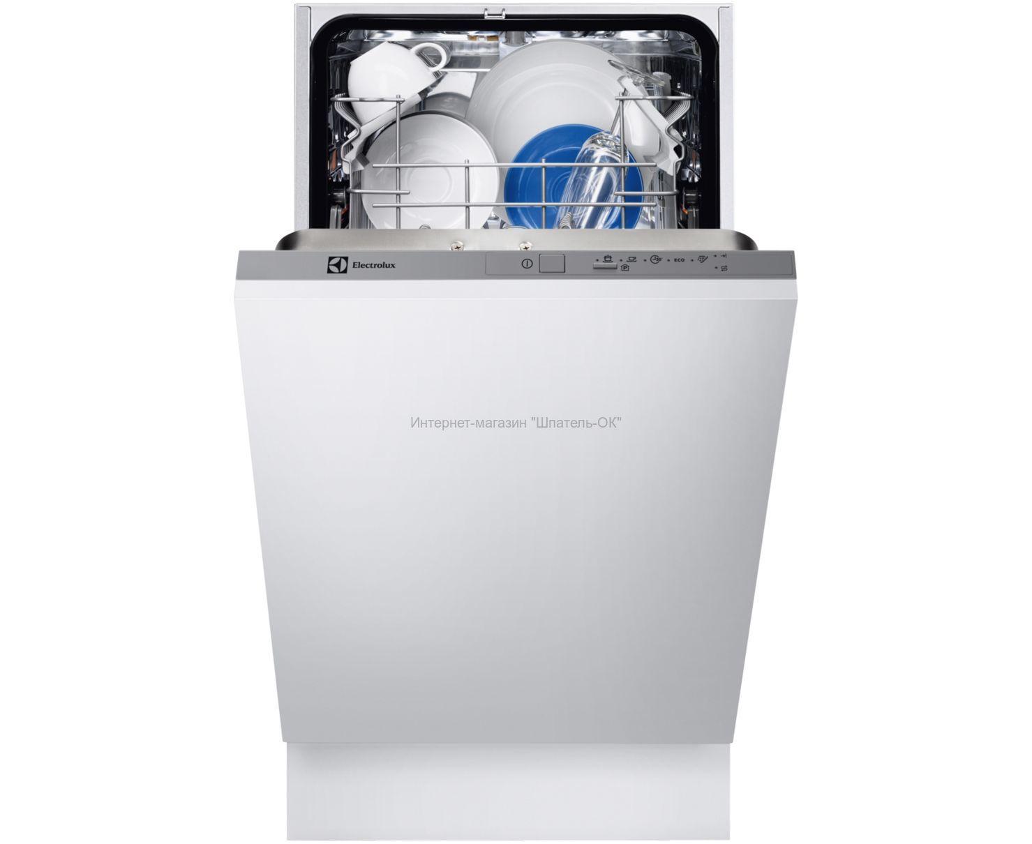 Отзывы о посудомоечной машине electrolux esl94200lo