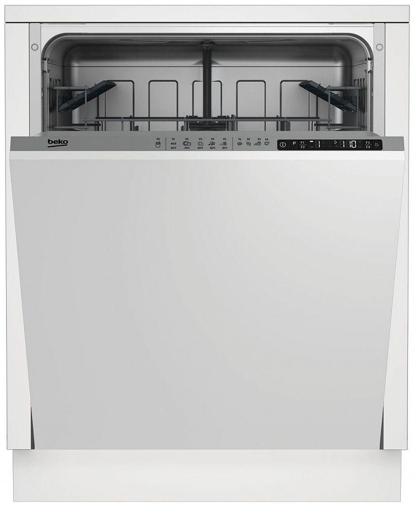 Посудомоечные машины beko - отзывы
