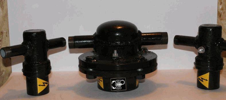 Что надо знать про электрокотел скорпион?
