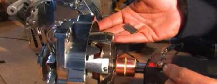 Как сделать ветрогенератор из автомобильного генератора?