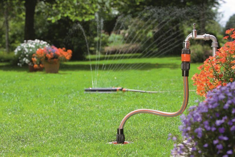 Как сделать водопровод на даче: выбрать трубы способ укладки схемы + фото