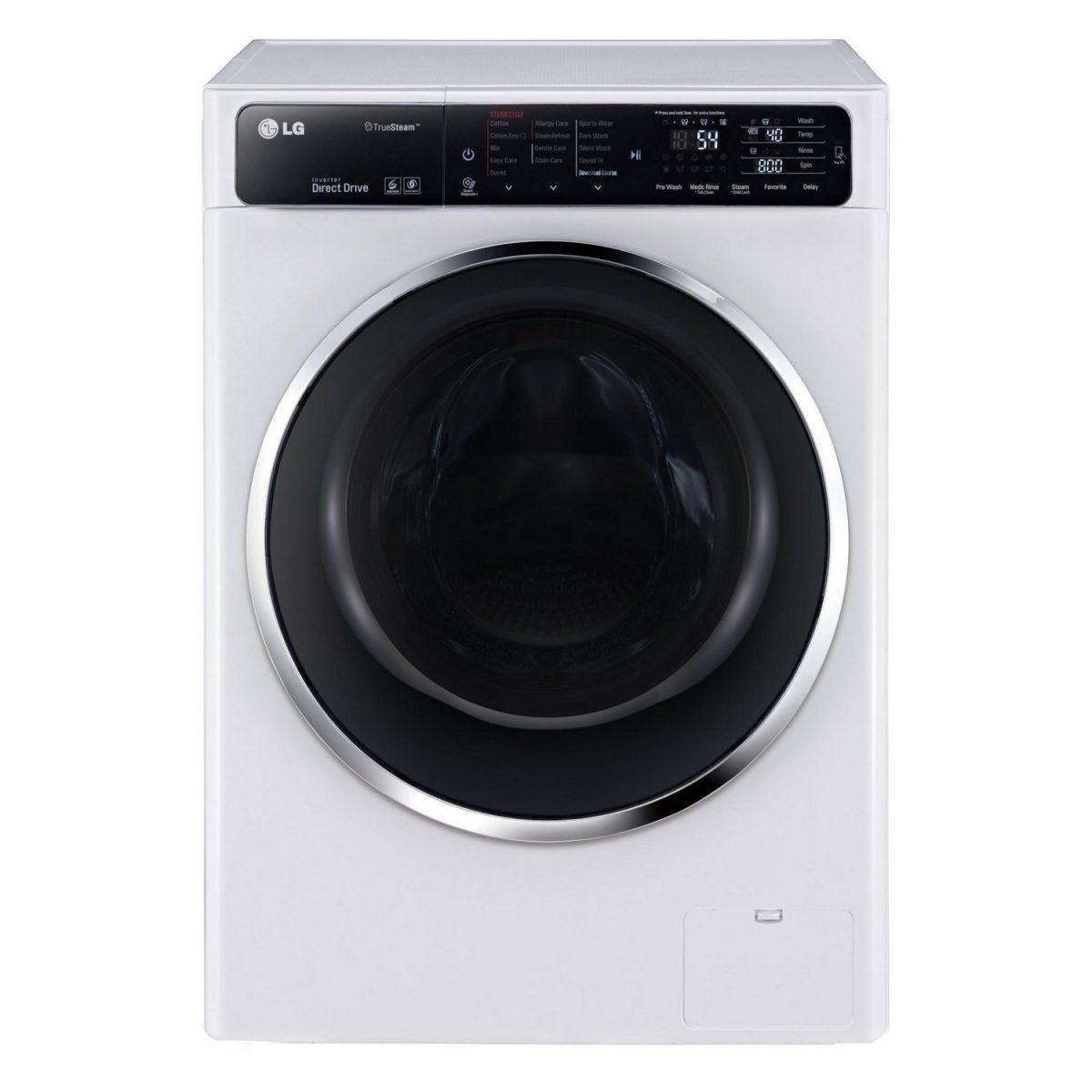 Топ-6 лучших стиральных машин lg – рейтинг 2019 года