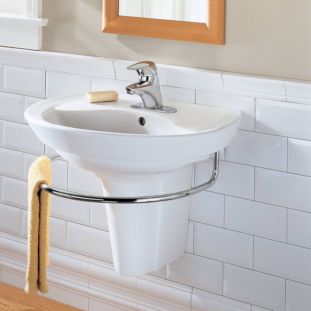 Раковина над ванной: смелые дизайнерские решения, нужен ли там умывальник