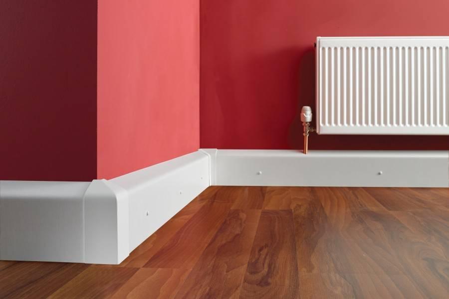 Как задекорировать трубу отопления в комнате своими руками: возможные решения и необходимые материалы