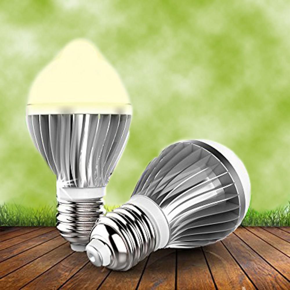 В чём польза умной лампочки: что это за устройство, её виды и функции