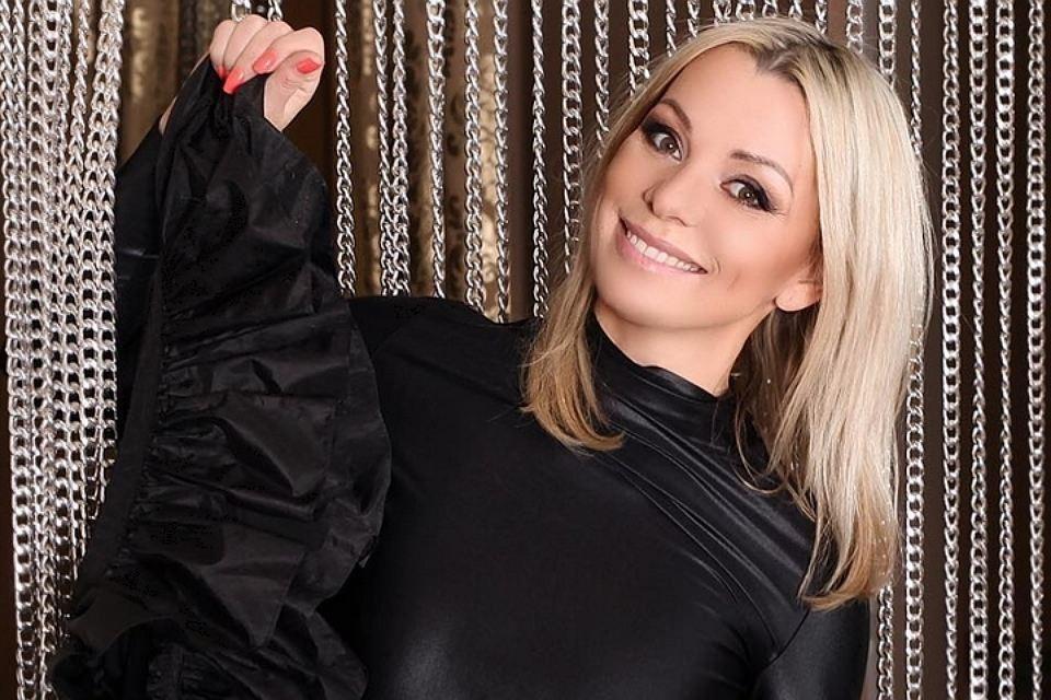 «ты не мужик»: певица ирина салтыкова выдала постыдные тайны бывшего мужа // нтв.ru
