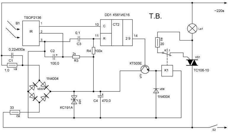 Сенсорный выключатель: схемы и полезные советы, а также как работают устройства управления светом на 220 в и как сделать и установить прибор своими руками?
