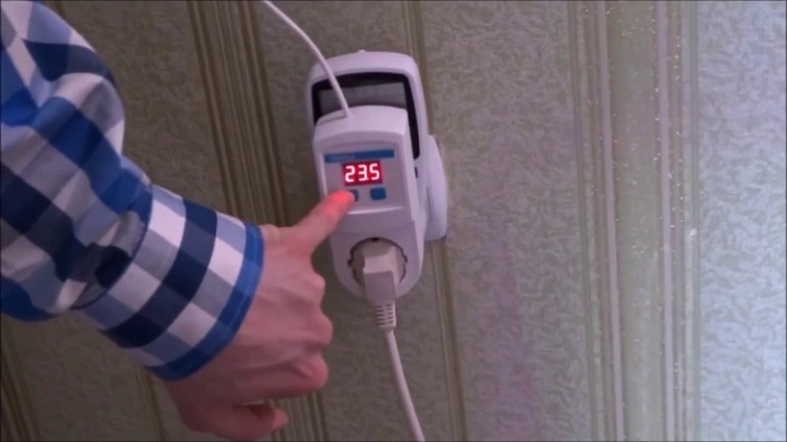 Терморегулятор в розетку для бытового обогревателя: сфера применения, устройство