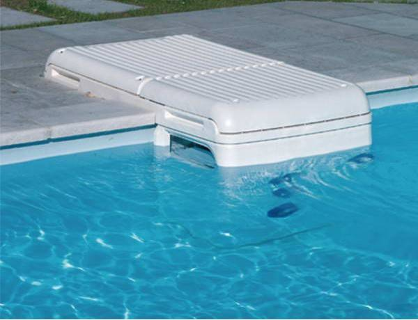 Фильтр для бассейна своими руками: инструкция по изготовлению