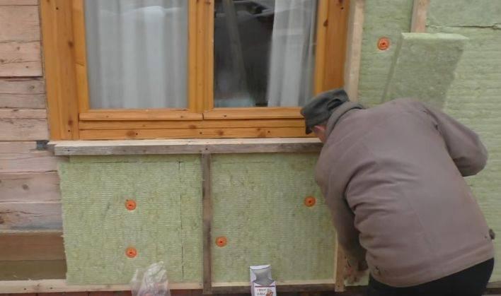 Как выбрать лучший утеплитель для стен дома снаружи