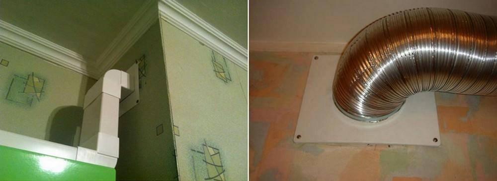 Подключение вытяжки на кухне к вентиляции: как подключить к электричеству, видео-инструкция пошагово, фото правильное подключение вытяжки на кухне к вентиляции: пошаговая инструкция – дизайн интерьера и ремонт квартиры своими руками