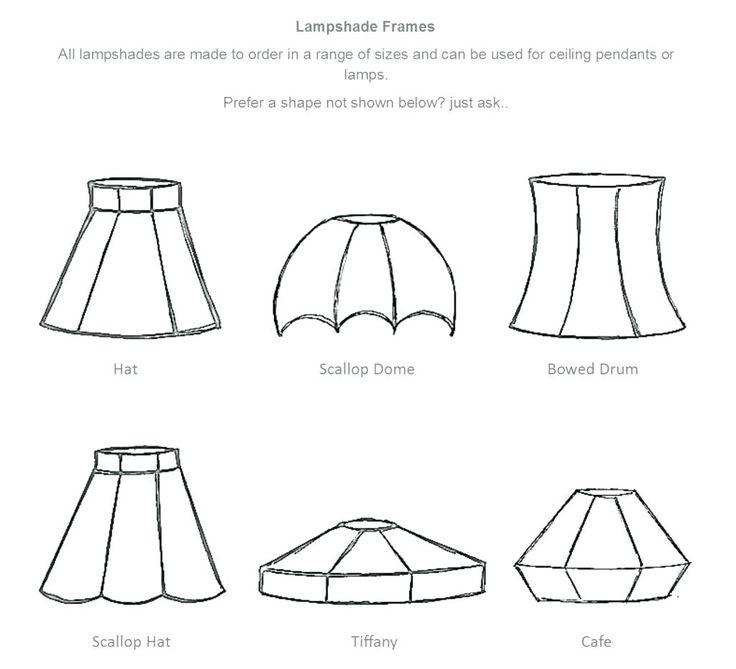Как сделать абажур для торшера своими руками: подборка идей и подробные инструкции по сборке