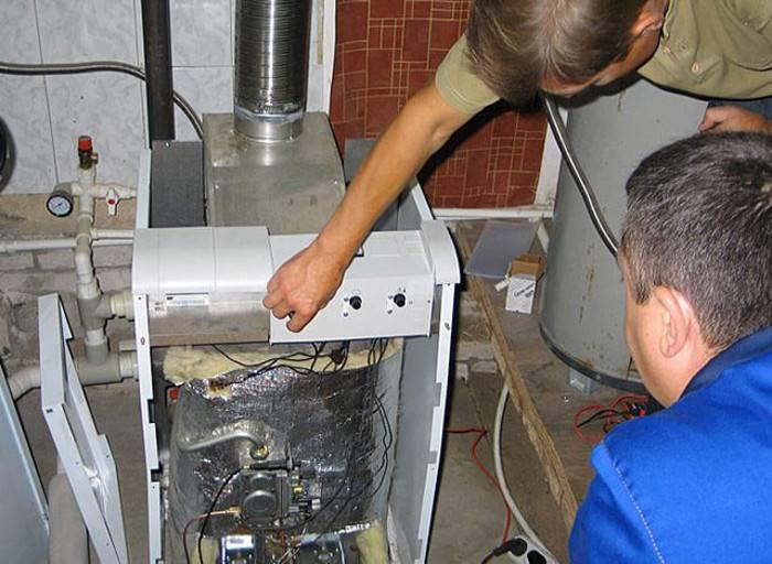 Как почистить газовую колонку от накипи и нагара