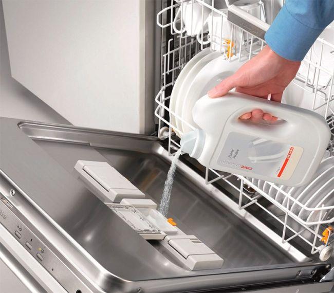 Как работает посудомоечная машина - принцип и устройство