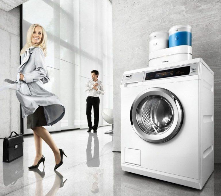 Что лучше: стиральная машина бош или миле?