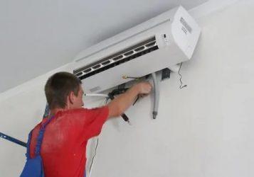 Инструкция по демонтажу кондиционера своими руками
