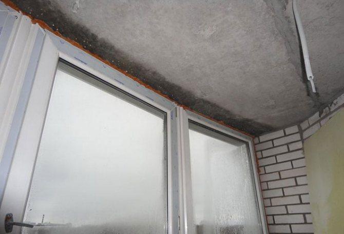 Вентиляция на балконе или лоджии: вытяжка, для курения, своими руками