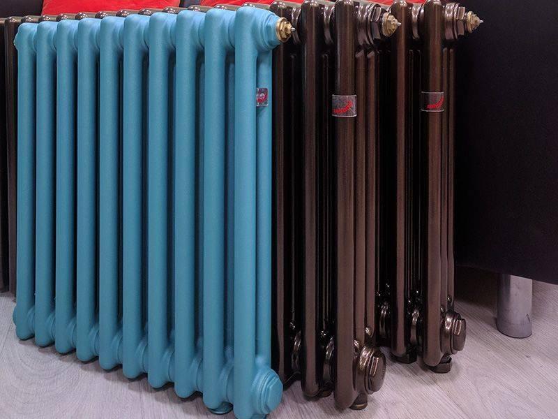 Можно ли красить горячие батареи: выбор правильной краски и правила окрашивания радиаторов отопления