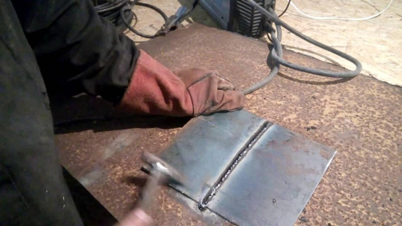 Электросварка для начинающих: нюансы сварочных работ и разбор основных ошибок