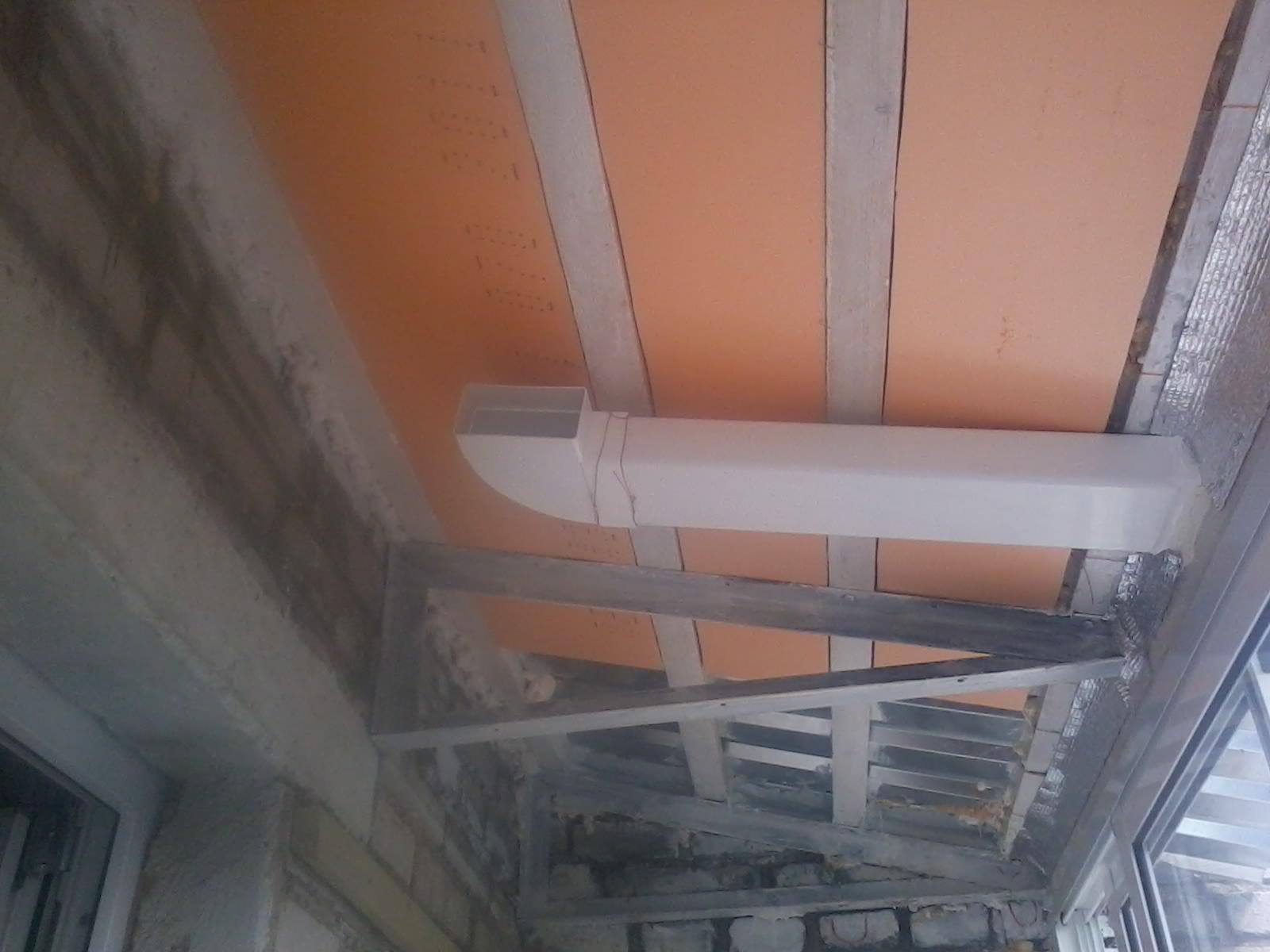 Полная инструкция: как избавиться от конденсата на балконе