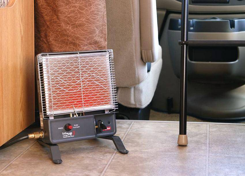 Какой лучше купить газовый обогреватель для дачи: отзывы покупателей