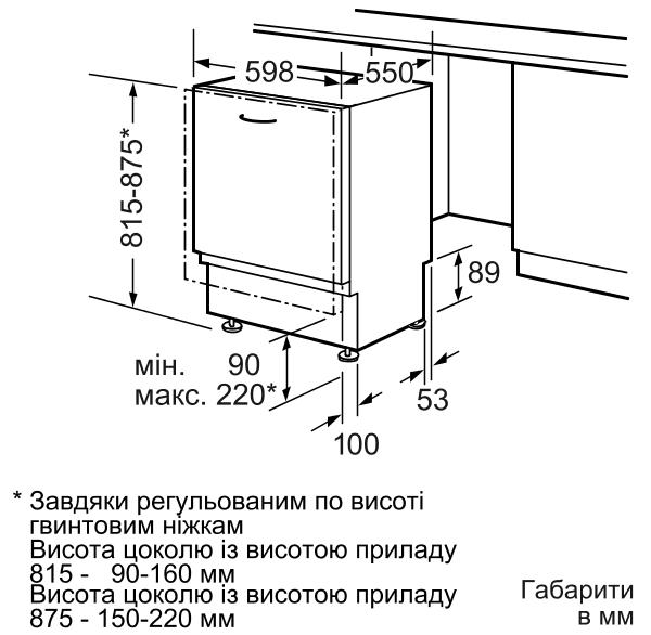 Встраиваемая посудомойка siemens sr64m000ru
