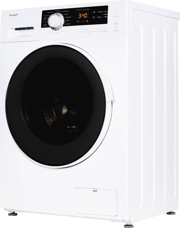 Топ-10 лучшие стиральные машины 2019 года известных брендов