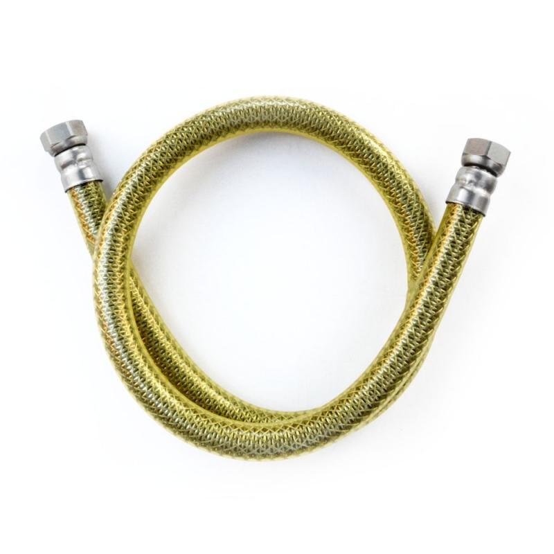 Шланг для газовой плиты: сильфонный, резинотканевый, армированный и кислородный