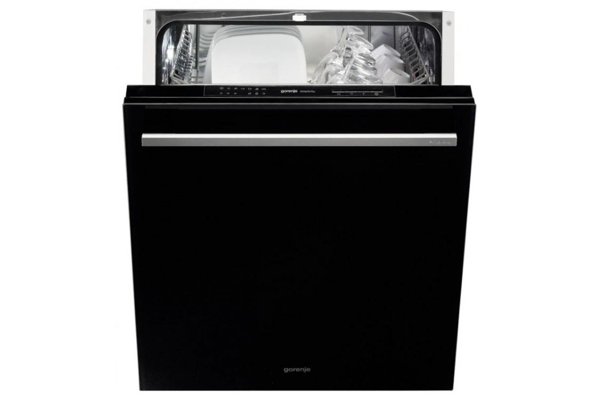 Посудомоечная машина горенье - отзывы