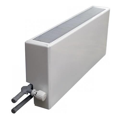 Конвекторное отопление: что это такое, плюсы и минусы для частного дома, как сделать конвекционное, конвективное отопление своими руками