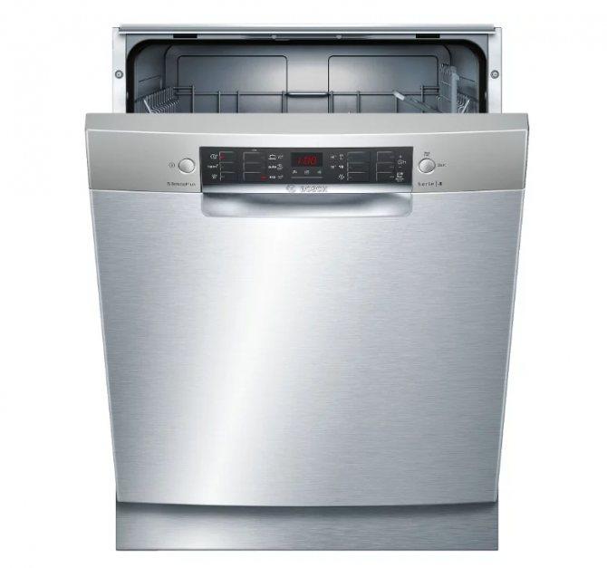 Посудомоечные машины. как выбрать встраиваемую посудомоечную машину bosch 60 см: топ-5 моделей и их технические характеристики + отзывы покупателей