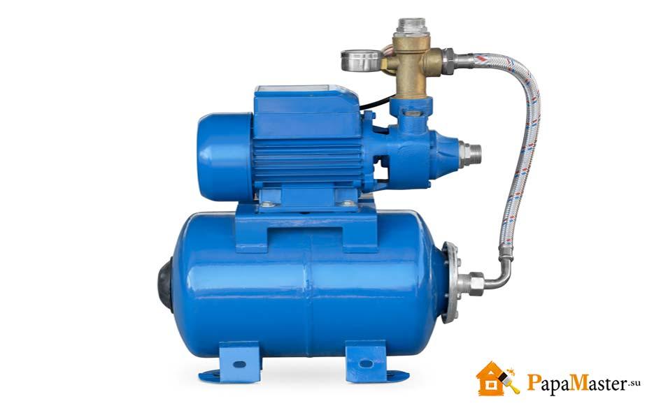 Насос для повышения давления воды в частном доме и в квартире: какой лучше выбрать?