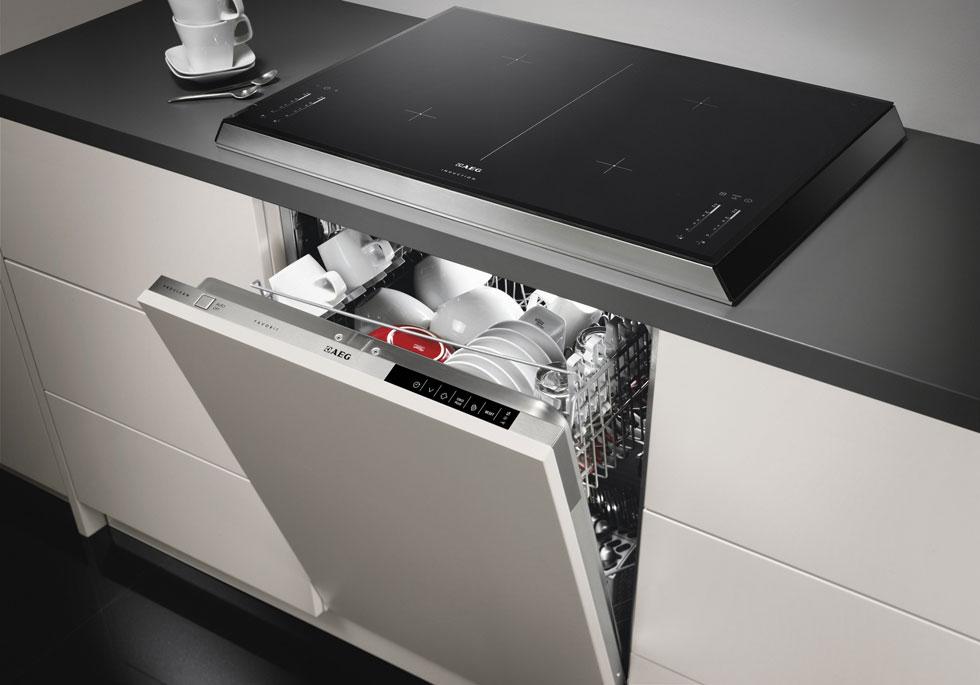 Можно ли ставить посудомойку под варочную панель? как установить посудомоечную машину под варочной поверхностью?